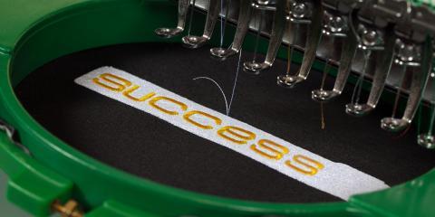 How to Choose Between Screen Printing & Embroidery, Honolulu, Hawaii