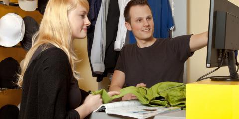 3 Ways to Win Customers With Custom Apparel , Alexandria, Minnesota