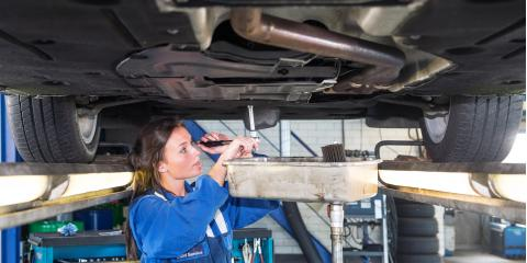 What All Drivers Should Know About Oil Changes, Geneseo, New York