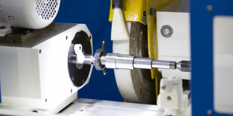 4 Mistakes That Can Damage Your OD Grinding Machine, Woodlawn, Ohio