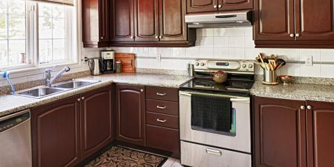 When Is the Best Season for Kitchen Countertop Installation?, Anchorage, Alaska