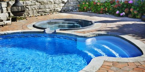 4 Pool Renovation Features You Need This Summer, Scotch Plains, New Jersey