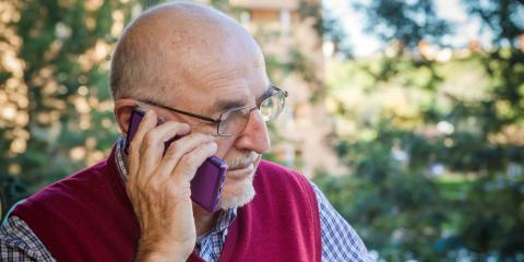 What Do You Need to Know About Cell Phones & Hearing Aids?, Elizabethtown, Kentucky