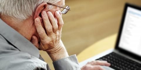 3 Ways to Protect Senior Loved Ones From Cyber Scams, St. Charles, Missouri