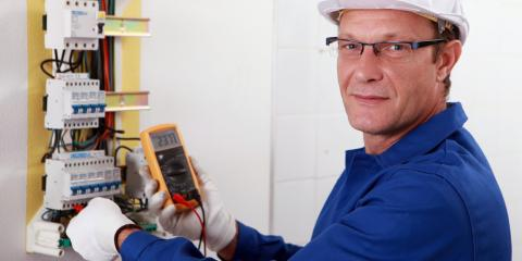 Top 5 Qualities of a Reliable Electrician, Whittier, California