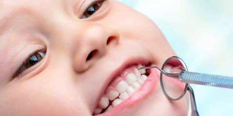 Do's & Don'ts of Maintaining Children's Dental Health, Anchorage, Alaska