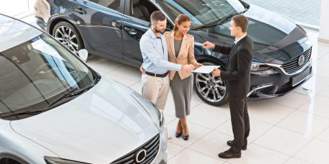 3 Tips for Selecting the Right Used Car Dealership, Federal Way-Auburn, Washington