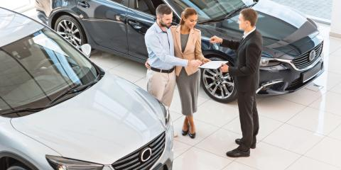 5 Essential Terms You Should Know When Shopping at a Car Dealership, Mountain Home, Arkansas
