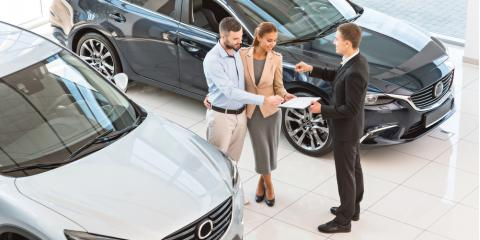 3 Mistakes You Need to Avoid in the Auto Sales Process, Frankfort, Kentucky