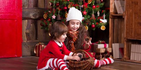 How to Divide Holidays After a Divorce, Jacksonville, Arkansas