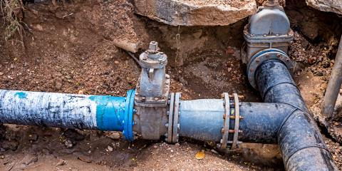 Your Guide to Water Line Repair, Dover, New York