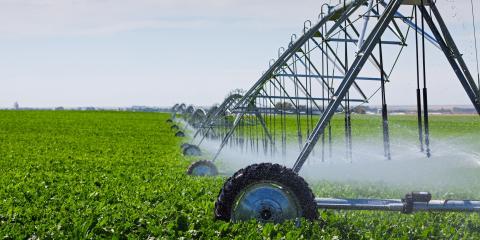 FAQ About Irrigation Wells, Bellwood-Coffee Springs, Alabama
