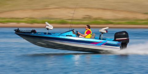 Top 3 Styles for Your Next Fishing Boat, Anchorage, Alaska