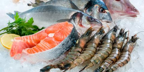 3 Amazing Benefits of Eating Seafood, Stamford, Connecticut