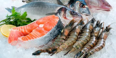 3 Tips On Buying Fresh Fish & Shellfish , Thomasville, North Carolina