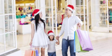 4 Ways to Update Your Mall For The Holiday Season, Honolulu, Hawaii