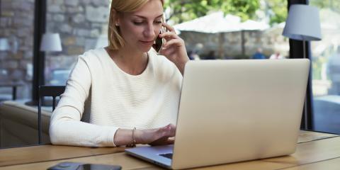 3 Common Phishing Techniques, Concord, Ohio
