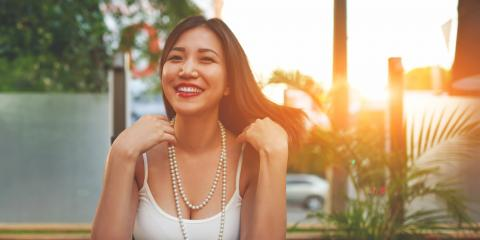 What Type of Face-Lift Is Right for You?, Kailua, Hawaii