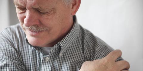 4 Causes of Joint & Knee Pain , O'Fallon, Missouri