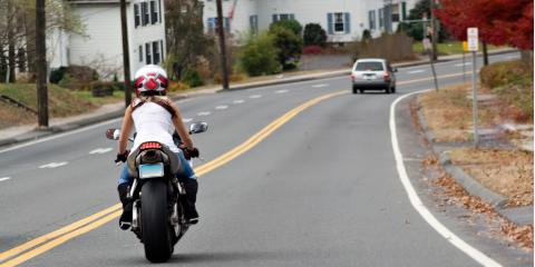 What to Know About Motorcycle Insurance in NY, Rochester, New York