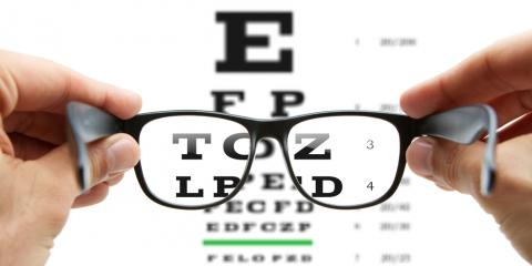 3 Reasons Eye Exams Are So Important, Weddington, North Carolina