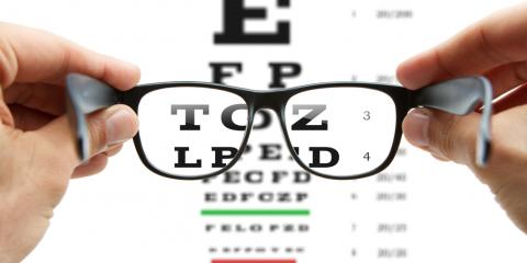 What Is 20/20 Vision? Cincinnati Optometrist Explains, Symmes, Ohio