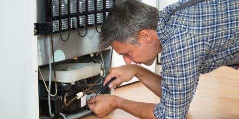 3 Appliance Repairs That a Professional Should Handle, Lakewood, New York