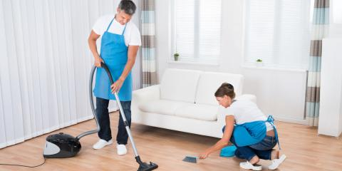 3 Benefits of Move-Out Cleaning, Atlanta, Georgia