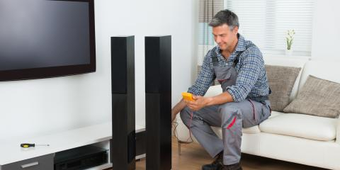 Surround Sound vs. Soundbar: Which Is Best For Your Home Theater?, Cornelius, North Carolina