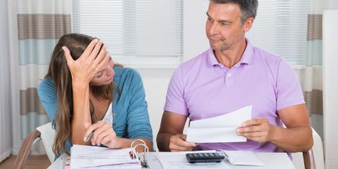 How Does Divorce Affect Homeowner's Insurance?, ,