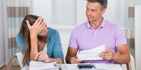 3 Different Types of Creditor Claims in Bankruptcy , Dothan, Alabama