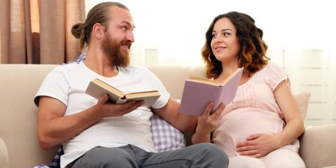 4 Ways to Support Your Partner Through Natural Birth, Suffern, New York