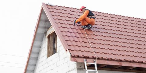 Why You Should Choose Metal Roofing, Anchorage, Alaska
