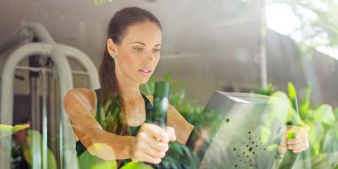 5 Ways to Spice up Your Home Elliptical Workout, Cincinnati, Ohio