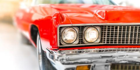Classic Auto Restorations in Goldsboro, NC   NearSay