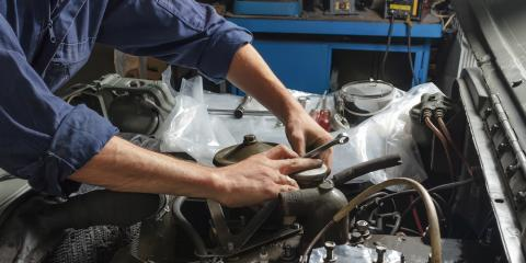 5 Reasons Why Brake & Front-End Maintenance Is So Important, Anchorage, Alaska