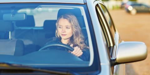 3 Common Brake Noises & What They Mean - A-1 Auto A/C Specialist