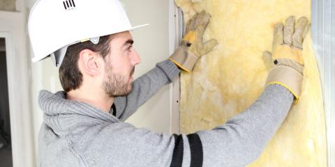 The Importance of Insulation for Energy Efficiency, Anchorage, Alaska