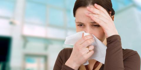 3 Office Cleaning Tips to Reduce Allergens, Whiting, Wisconsin