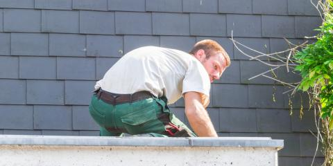 3 Roofing Maintenance & Cleaning Tips, St. Louis County, Missouri