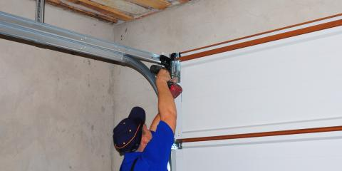 5 Common Residential Garage Door Repairs, Yonkers, New York