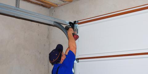 3 Ways to Maintain Your Garage Door Opener, Rochester, New York