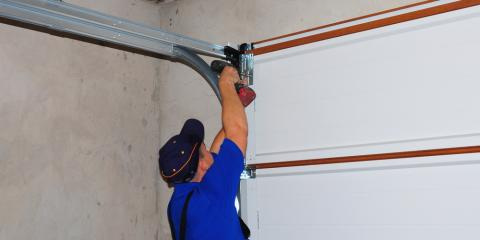 Why Should You Call the Professionals for Garage Door Repairs?, Blue Eye, Missouri