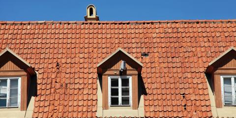 Roof Repair or Replacement: Here's How to Read the Signs, Glen Rose, Texas