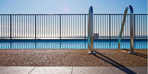 Pool fences more 3 tips for swimming pool safety lone - Public swimming pools greensboro nc ...