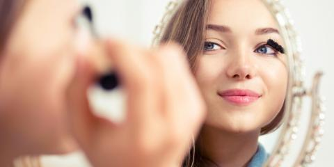 What's the Relationship Between Makeup & Eye Health?, Fairfield, Ohio