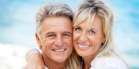 3 Types of Dentures for Improved Comfort & Aesthetics, Pagosa Springs, Colorado