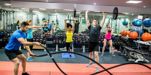 5 Remarkable Benefits You'll Gain From Strength Training, Southeast Jefferson, Kentucky