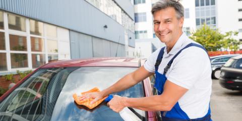 Gypsum Auto Body Shop Shares 3 Tips for Cleaning Your Car Windows, Gypsum, Colorado