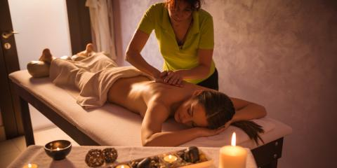 What Is the Difference Between a Deep Tissue & Swedish Massage?, Shawano, Wisconsin